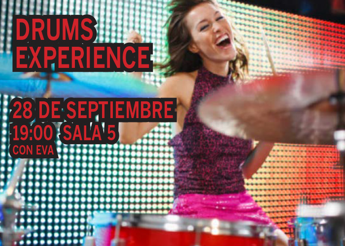 1_0003_Drums experience cartel