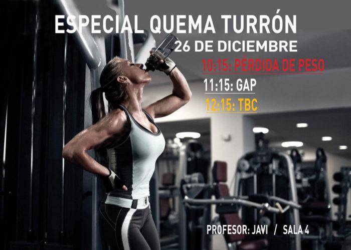 Quema-Turron