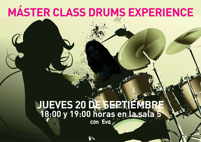 Master-class-drums-experience