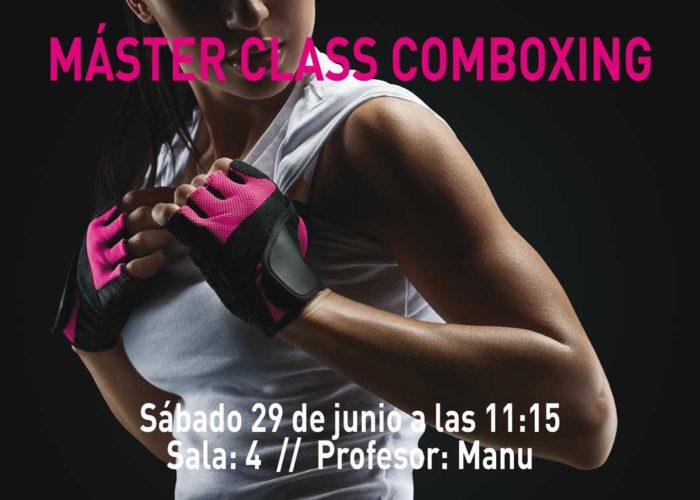 Comboxing-junio